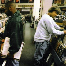 Endtroducing..... mp3 Album by DJ Shadow