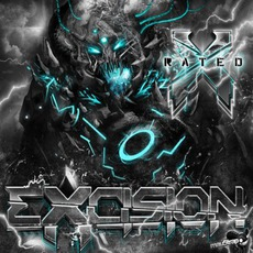 X-Rated mp3 Album by Excision