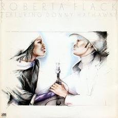 Roberta Flack Featuring Donny Hathaway