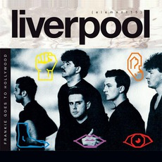 Liverpool (Deluxe Edition) mp3 Album by Frankie Goes To Hollywood
