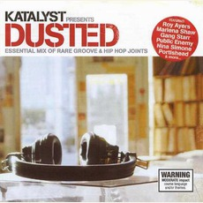 Katalyst Presents: Dusted mp3 Compilation by Various Artists