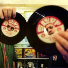 Brainfreeze mp3 Live by DJ Shadow & Cut Chemist