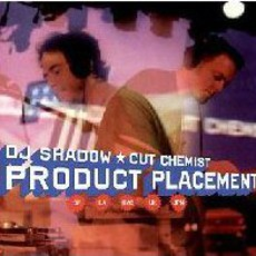 Product Placement: On Tour mp3 Live by DJ Shadow & Cut Chemist