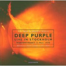 1970-11-12: Stockholm, Sweden