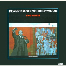 Two Tribes mp3 Single by Frankie Goes To Hollywood