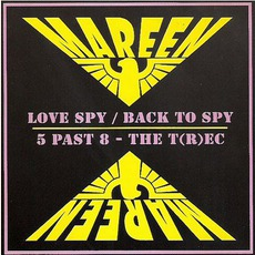 Love Spy / Back To Spy by Mike Mareen