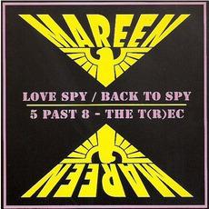 Love Spy / Back To Spy