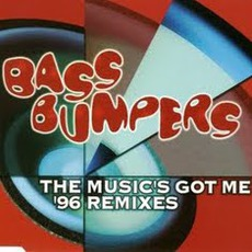 The Music's Got Me (Remixes)