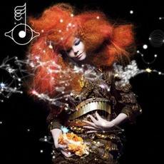 Biophilia (Digipak) mp3 Album by Björk