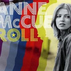Roll mp3 Album by Anne McCue