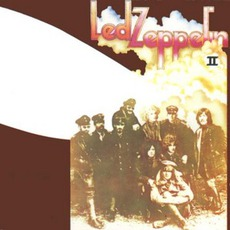 Led Zeppelin II (Remastered) mp3 Album by Led Zeppelin