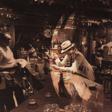 In Through The Out Door (Remastered) mp3 Album by Led Zeppelin