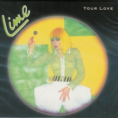 Your Love (Re-Issue)