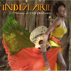 Testimony, Volume 1: Life & Relationship mp3 Album by India.Arie