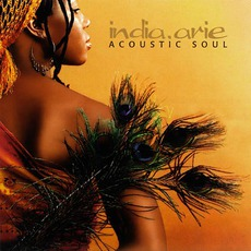 Acoustic Soul mp3 Album by India.Arie