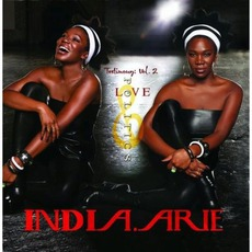 Testimony, Volume 2: Love & Politics mp3 Album by India.Arie