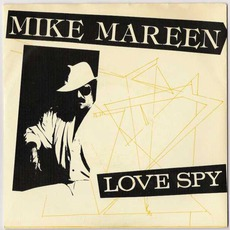 Love Spy by Mike Mareen