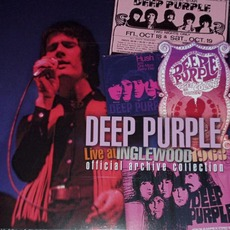 Live At Inglewood 1968 mp3 Live by Deep Purple