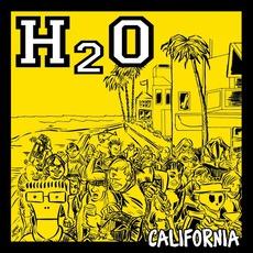 California mp3 Album by H2O