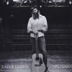 Unplugged mp3 Album by Lazer Lloyd