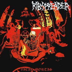 Vicar Mortis EP mp3 Album by Ribspreader