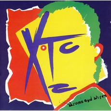 Drums And Wires (Remastered) mp3 Album by XTC