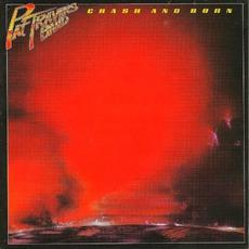 Crash And Burn mp3 Album by Pat Travers Band