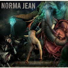 Meridional (Limited Edition) mp3 Album by Norma Jean