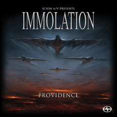 Providence mp3 Album by Immolation