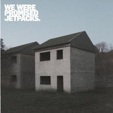 These Four Walls mp3 Album by We Were Promised Jetpacks