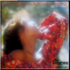 Color Her Sunshine by Willie Hutch