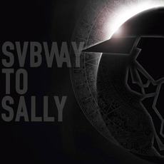 Schwarz In Schwarz mp3 Album by Subway To Sally