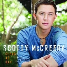 Clear As Day mp3 Album by Scotty McCreery