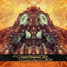 Foreverlution mp3 Album by Thundamentals