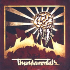 Thundamentals EP by Thundamentals