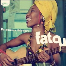 Fatou mp3 Album by Fatoumata Diawara