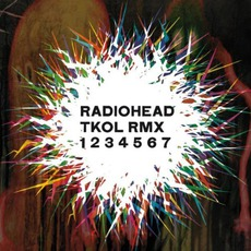 TKOL RMX 1234567 mp3 Album by Radiohead