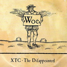The Disappointed EP