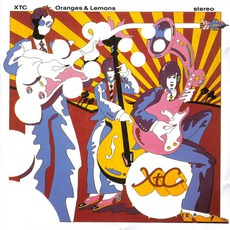 Oranges & Lemons (Remastered) mp3 Album by XTC