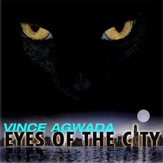 Eyes Of The City by Vince Agwada