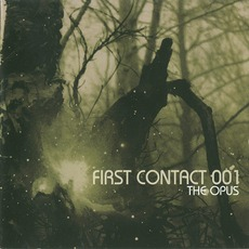 First Contact 001