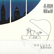 Night And Day (Deluxe Edition) mp3 Album by Joe Jackson