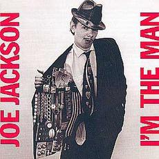 I'm The Man mp3 Album by Joe Jackson