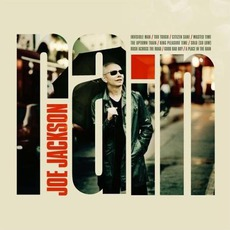 Rain mp3 Album by Joe Jackson