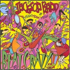 Beat Crazy mp3 Album by Joe Jackson