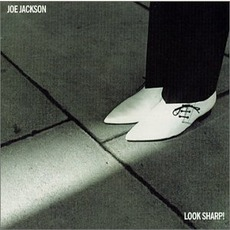Look Sharp! (Re-Issue) mp3 Album by Joe Jackson