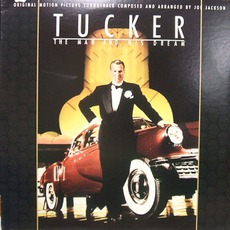 Tucker mp3 Soundtrack by Joe Jackson