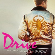 Drive mp3 Soundtrack by Various Artists