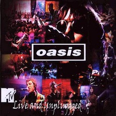 Live And Unplugged On MTV mp3 Live by Oasis