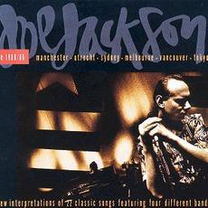 Live 1980-86 mp3 Live by Joe Jackson